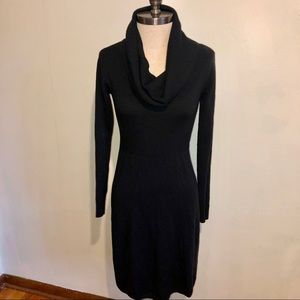 New Connected Apparel Sweater Dress
